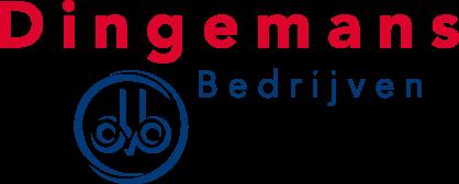 Dingemans Logo